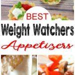 Weight Watchers Appetizers - BEST WW Appetizer Recipes – Easy Weight Watchers Diet Ideas