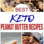9 Keto Peanut Butter Recipes – BEST Low Carb Keto Peanut Butter Ideas – Easy Ketogenic Diet Ideas