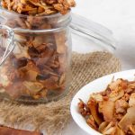 BEST Keto Granola! Low Carb Keto Granola Idea – Quick & Easy Ketogenic Diet Recipe – Completely Keto Friendly