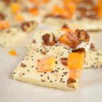 Keto Pumpkin Pie Bark! Low Carb Keto Keto Pumpkin Pie Idea – Sugar Free – Quick & Easy Ketogenic Diet Recipe – Completely Keto Friendly
