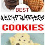 12 Weight Watchers Cookies- BEST Weight Watchers Cookie Recipes – Easy Ideas