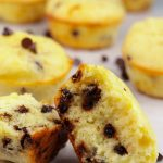 BEST Keto Muffins! Low Carb Chocolate Chip Chaffle Muffins Idea – Chuffin - Homemade – Quick & Easy Ketogenic Diet Recipe – Completely Keto Friendly