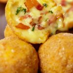 BEST Keto Bacon Jalapeno Cheese Bombs – EASY Low Carb Keto Jalapeno Bacon Cheese Bombs Recipe – Tasty Keto Appetizers – Dinner – Party Finger Foods
