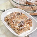 Keto Cinnamon Rolls – {EASY} Low Carb Keto Cinnamon Roll Casserole Recipe – BEST Ketogenic Diet Idea