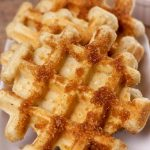 BEST Keto Cinnamon Roll Waffle Cookies! Low Carb Waffle Cinnamon Roll Cookie Idea – Quick & Easy Ketogenic Diet Recipe – Beginner Keto Friendly – Gluten Free – Sugar Free