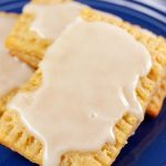 Keto Pop Tarts – {EASY} Low Carb Keto Frosted Cinnamon Sugar Pop Tarts Recipe – BEST Ketogenic Diet Idea