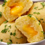 BEST Keto Garlic Cheese – EASY Low Carb Keto Mini Garlic Cheese Bombs Recipe – Tasty Keto Appetizers – Dinner – Lunch - Party Finger Foods