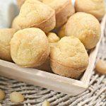 BEST Keto Muffins! Low Carb Mini Flourless Macadamia Nut Muffin Idea – Quick & Easy Ketogenic Diet Recipe – Magic Pill Macadamia Bread Recipe