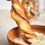 Weight Watchers Cinnamon Roll Twists – BEST WW Recipe – Breakfast – Treat – Snack with Smart Points