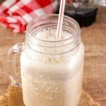 5 Ingredient Keto Smoothie – Best Low Carb Cinnamon Roll Smoothie Recipe – {Easy} Breakfast – Lunch – Dinner – Snacks – Keto Diet Beginner Meal Plan Idea