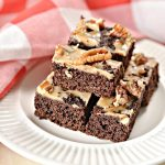 BEST Keto Fat Bombs! Low Carb Keto Turtle Brownie Fat Bombs Idea – Chocolate Caramel – Sugar Free – Quick & Easy Ketogenic Diet Recipe – Keto Friendly & Beginner – Desserts – Snacks