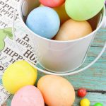 BEST Dyed Easter Eggs! How To Dye Easter Eggs With Skittles Candy – EASY DIY Easter Egg Decorating Ideas Kids Will Love