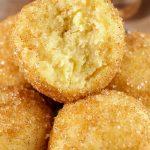 BEST Keto Fat Bombs! Low Carb Keto Churro Fat Bombs Idea – NO BAKE - Quick & Easy Ketogenic Diet Recipe – Keto Friendly & Beginner – Desserts – Snacks