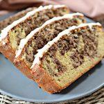 Keto Bread – BEST Low Carb Keto Marble Bread Recipe – Quick and Easy Ketogenic Diet Copycat Hostess Loaf Bread Idea – Snacks – Desserts – Breakfast