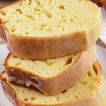Keto Bread! BEST Low Carb Keto Glaze Donut Loaf Bread Idea – Quick & Easy Ketogenic Diet Recipe – Yeast Free – Yeastless – Snacks – Desserts – Breakfast