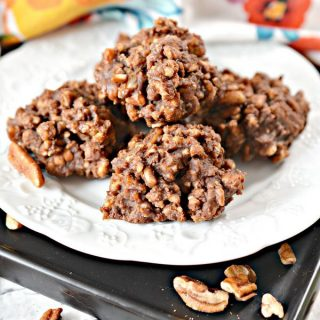 BEST No Bake Keto Cookies! Low Carb Keto Peanut Butter Chocolate Cookie Idea – Sugar Free – Quick & Easy Ketogenic Diet Recipe – Completely Keto Friendly