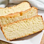 Keto Pound Cake – BEST Low Carb Keto Vanilla Pound Cake Recipe – Easy – Desserts – Snacks – Sweets – Breakfast – Keto Friendly & Beginner