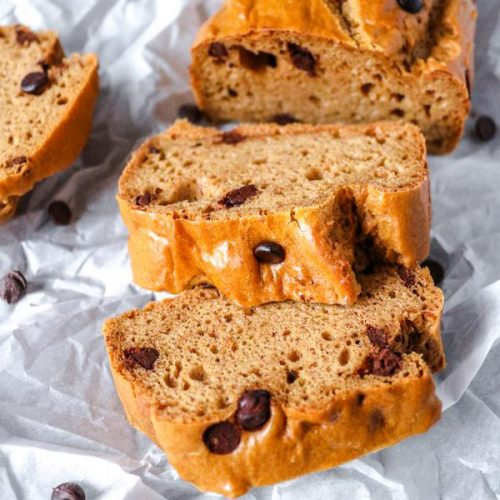 keto-cookie-dough-loaf-bread