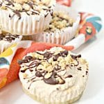 Keto Mini Pies – BEST Low Carb Keto Peanut Butter Mini Pie Bites – Easy – Snacks – Desserts – Gluten Free – Sugar Free