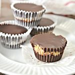 Keto Candy! BEST Low Carb Keto Snickers Candy Cups Idea – Quick & Easy Chocolate Ketogenic Diet Recipe – Completely Keto Friendly – Gluten Free – Sugar Free
