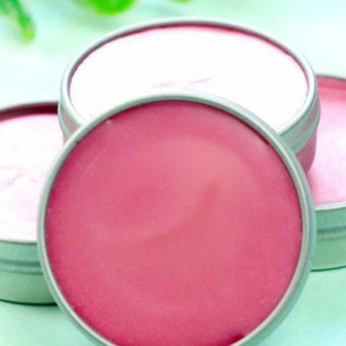 DIY Lip Gloss – Raspberry Lip Gloss Idea {Easy} Raspberry Punch Lip Balm Recipe – How To Make Lip Gloss