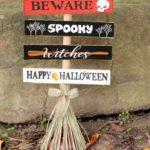 Fall Decor – DIY Dollar Store Fall Decoration Ideas & Hacks – Fall Home Decor On A Budget – Halloween Inspired