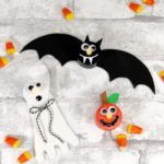 DIY Dollar Store Halloween Decorations – Ideas & Hacks - Cheap & Easy Votive Candles – Indoor – DIY Halloween Crafts – Spooky & Scary Home Decor – Halloween Party