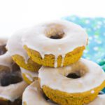 Easy Pumpkin Donuts – Best Homemade Pumpkin Recipe – {Easy} Recipes – Snacks – Desserts – Breakfast – Quick – Simple