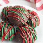 Hot Chocolate Bombs - Easy Christmas Chocolate Bomb Recipe