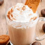 Hot Chocolate Drinks – BEST Gingerbread Hot Chocolate Recipe – Easy and Simple Holiday Drink Idea