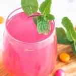 Bubble Gum Mocktail – How To Make Non Alcoholic Bubble Gum Punch – Easy & Quick Recipe – Fun Kids Juice – Party Idea – Bubblegum DIY