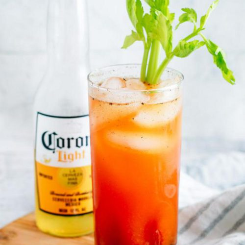 Alcoholic Drinks – BEST Michelada Recipe – Easy and Simple Alcohol Drinks