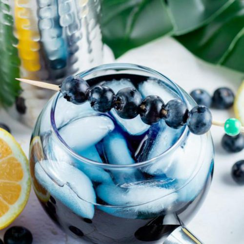 Alcoholic Drinks – BEST Blue Hawaiian Recipe – Easy and Simple Cocktail Alcohol Drinks