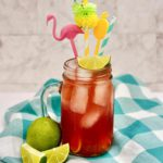 Alcoholic Drinks – BEST Bay Breeze Cocktail Recipe – Easy and Simple Rum Cocktail Alcohol Drinks