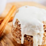 Gluten Free Mug Cake – BEST Gluten Free Cinnamon Roll In A Mug – Easy Microwave Recipe – Breakfast - Snacks – Desserts