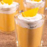 Vodka Orange Creamsicle Jello Shots! How To Make Jello Shots – EASY & BEST Vodka Jello Shot Recipe